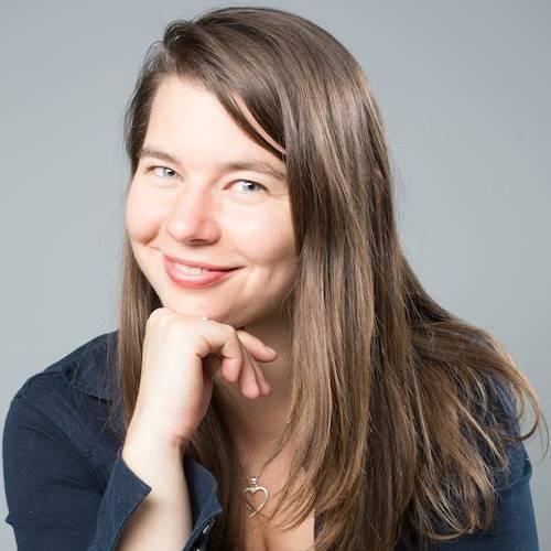 Agnieszka Skowerska
